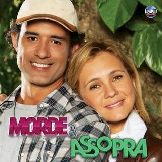 Morde & Assopra - Nacional