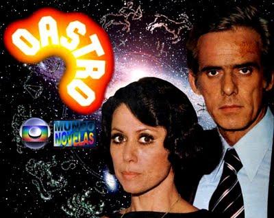 O Astro - Nacional (1977)