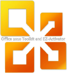 Office 2010 Toolkit and EZ-Activator v2.0.1