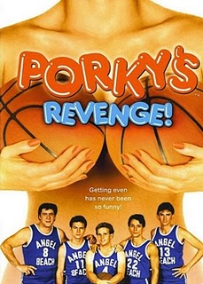 Porky's 3 - Contra-Ataca (Dublado)