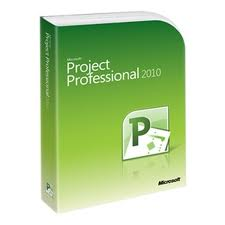 Microsoft Project Professional 2010 PTBR