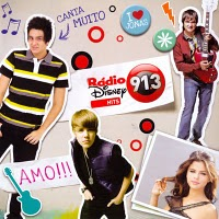 Radio Disney - Hits (2011)