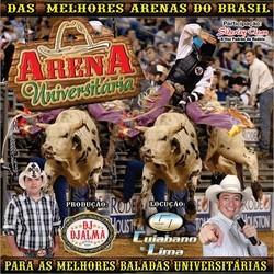 Arena Universitária 2011