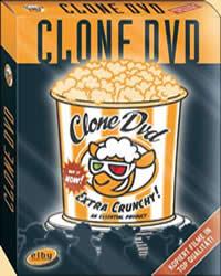 CloneDVD 5.0.1.9 com Crack