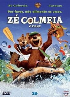 Zé Colméia - O Filme (Dublado)