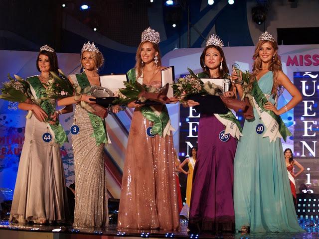 Конкурс красоты queen beauty world