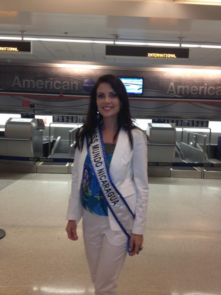 Miss World 2012 Coverage