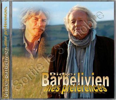 Blog de barzotti83 : Je ne sais plus comment te dire je ne trouve plus les mots ..Alors PARLE-MOI..(paroles de J.Kaplan), Didier Barbelivien rend hommage à Jean Ferrat dans son prochain album sortie le 3 octobre