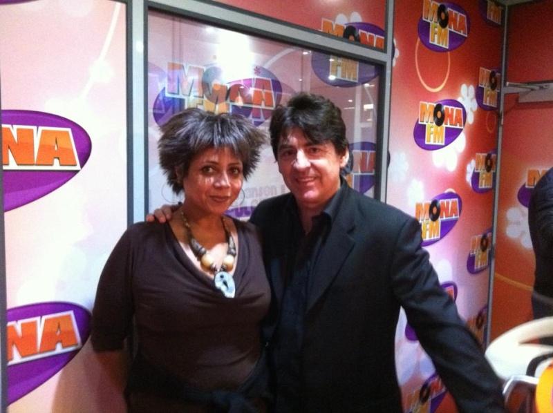 Blog de barzotti83 : Rikounet 83, Claude Barzotti interview MONA FM
