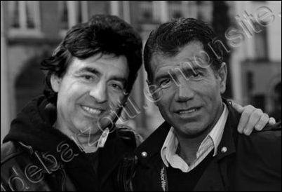 Claude et Enzo