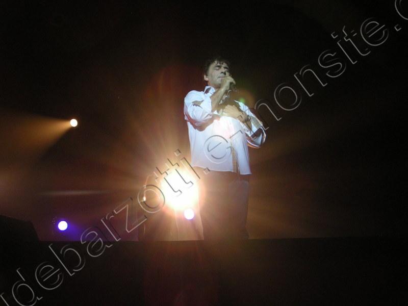 Blog de barzotti83 : Rikounet 83, Claude Barzotti en concert  Bourg les valences la suite