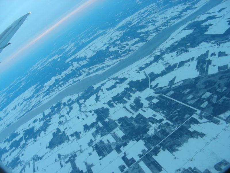 Blog de barzotti83 : Rikounet 83, Bien arrivé au Canada après un long voyage en avion