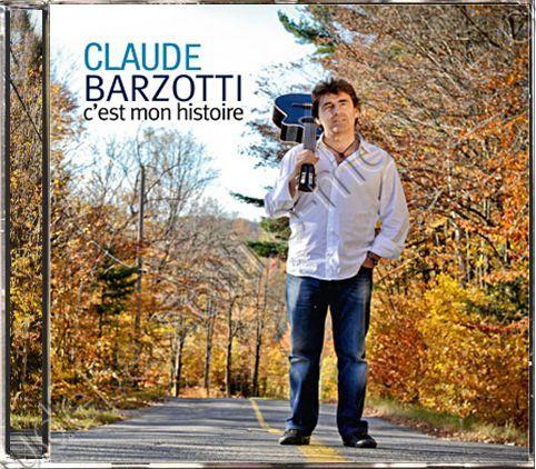Blog de barzotti83 : Rikounet 83, Premières dates de la tournée de Claude au Canada en Novembre 2012