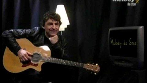télé melody Claude Barzotti