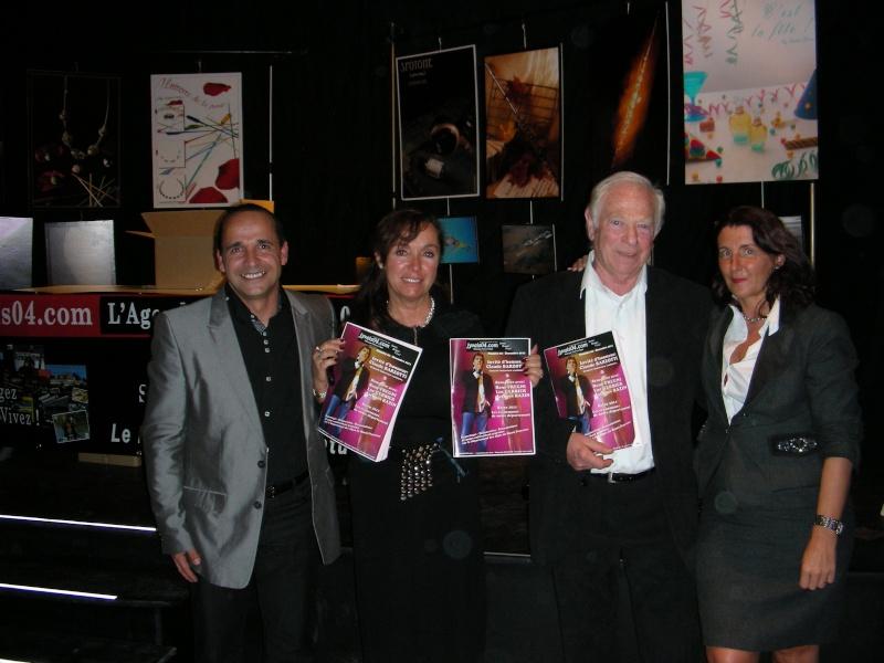 inauguration du premier magazine culturel jyvais04.com