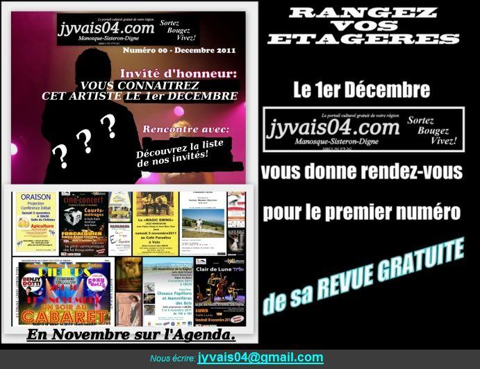 Jyvais04.com le site ici
