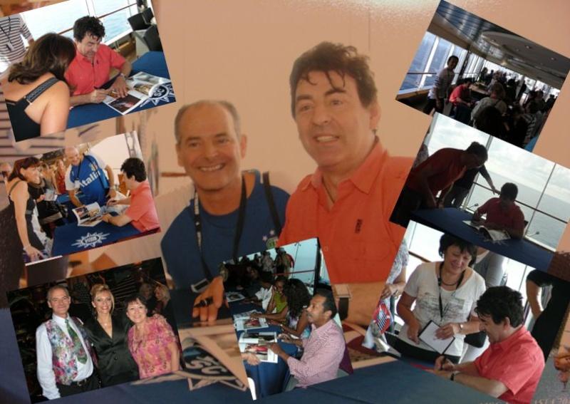 Blog de barzotti83 : Rikounet 83, MSC FANTASIA croisiere age tendre journée 3 en mer