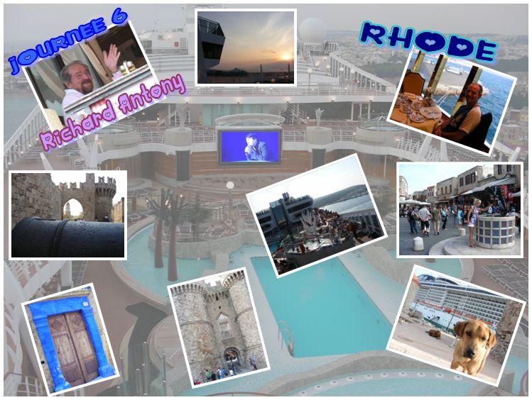 Blog de barzotti83 : Rikounet 83, Croisière MSC FANTASIA journée 6 le jeudi 27 octobre 2011 RHODES