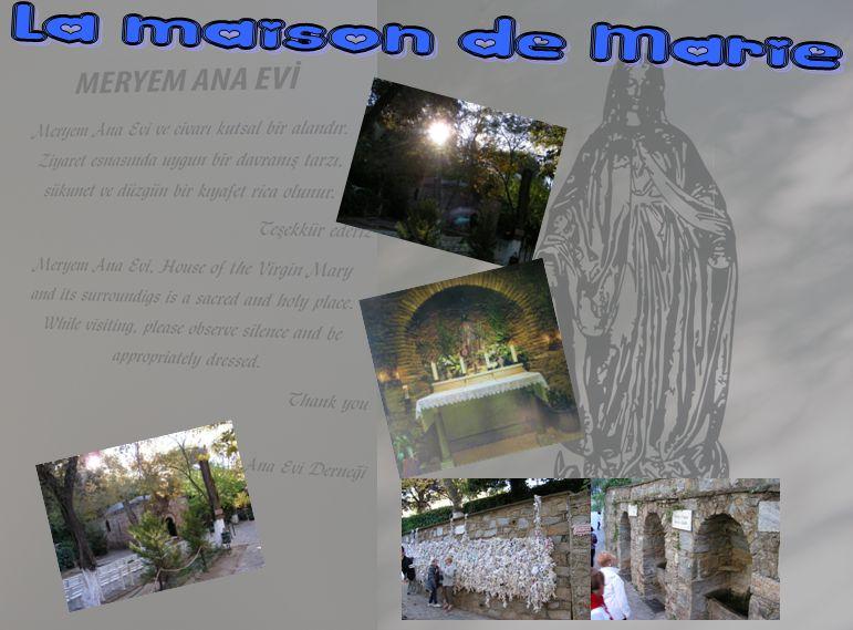 Blog de barzotti83 : Rikounet 83, Croisière MSC FANTASIA Journée 7 IZMIR visite de EPHESE