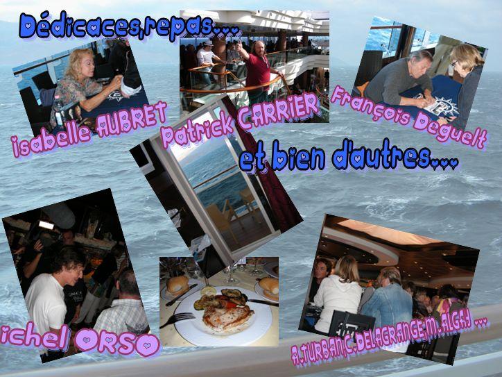 Blog de barzotti83 : Rikounet 83, Croisière MSC FANTASIA journée 8 en mer