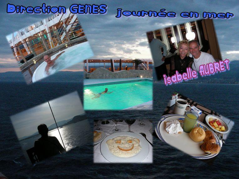 Blog de barzotti83 : Rikounet 83, Croisière MSC FANTASIA journée 10 en mer