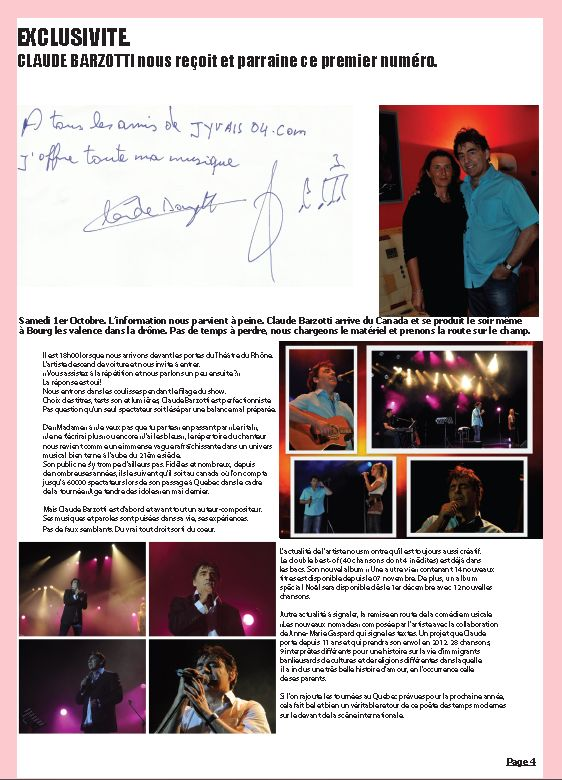 Blog de barzotti83 : Rikounet 83, Inauguration du premier Numéro JYVAIS.com lundi 28 novembre 2011