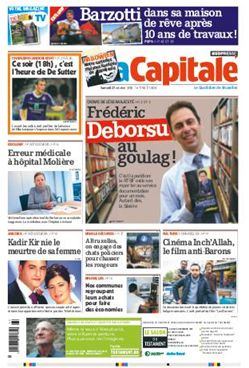 Sud presse Capitale.be