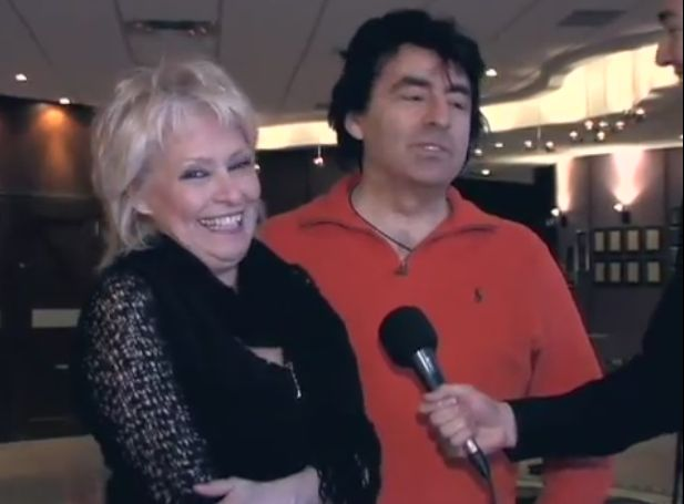 Blog de barzotti83 : Rikounet 83, Interview vidéo Chantal PARY et Claude BARZOTTI à LAVAL TV locale