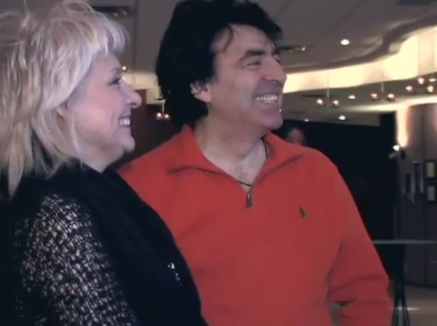 Blog de barzotti83 : Rikounet 83, Interview vidéo Chantal PARY et Claude BARZOTTI à LAVAL TV locale