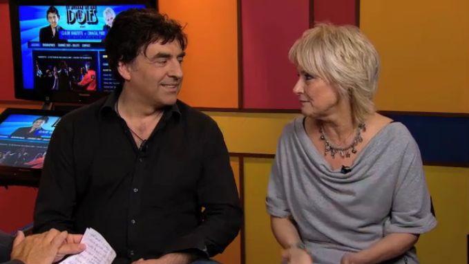 Blog de barzotti83 : Rikounet 83, Claude Barzotti et Chantal Pary invités de Musimag le 27 septembre 2011