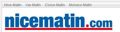 lien site Nice Matin