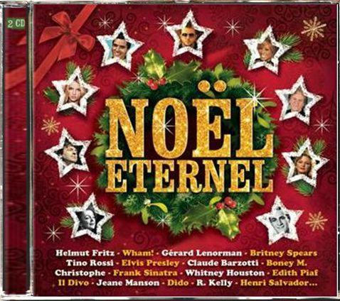 double CD bestof chansons de Noël un titre inédit de Claude Barzotti