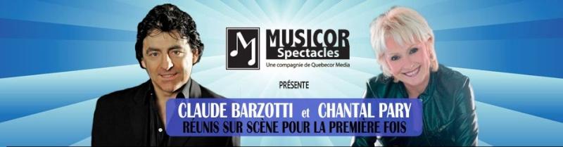 Blog de barzotti83 : Rikounet 83, Tournée 2012 Chantal PARY Claude BARZOTTI au Canada