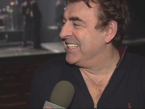 Claude barzotti Québec 20 novembre 2012