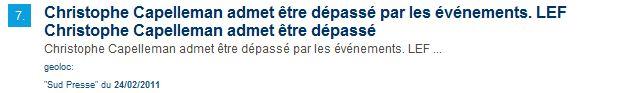 Blog de barzotti83 : Rikounet 83, Concert de Macon Chimay en Belgique annulé définitivement