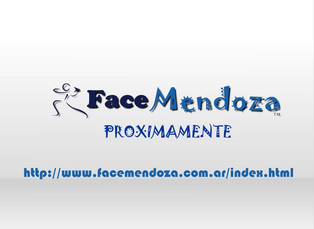 Mu Arena & Facemendoza Nueva Red Social proximamente http://www.facemendoza.com.ar/index.html
