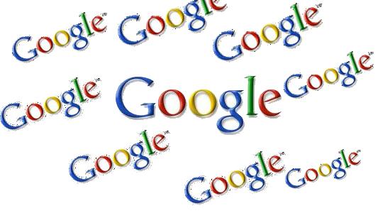 Endereços dos Google