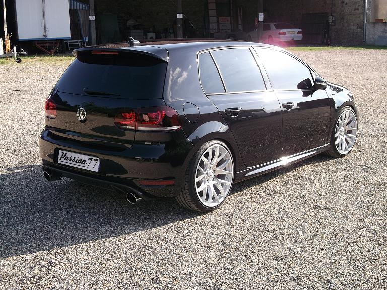 tuning tour forums golf 6 gti. Black Bedroom Furniture Sets. Home Design Ideas