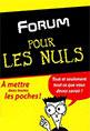Le forum pour les Nuls