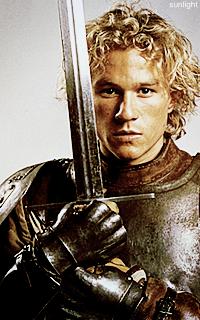Arthur et les chevaliers de la table ronde page 1 - Tristan le chevalier de la table ronde ...