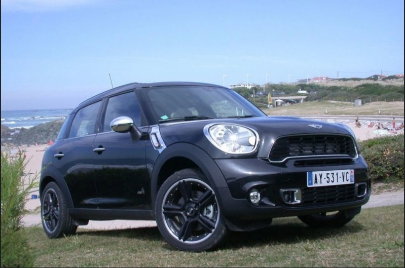 mini countryman votre avis page 3 forum ma bmw. Black Bedroom Furniture Sets. Home Design Ideas