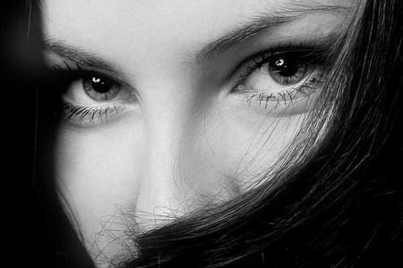 Uno sguardo gli occhi specchio dell anima - Occhi specchio dell anima ...