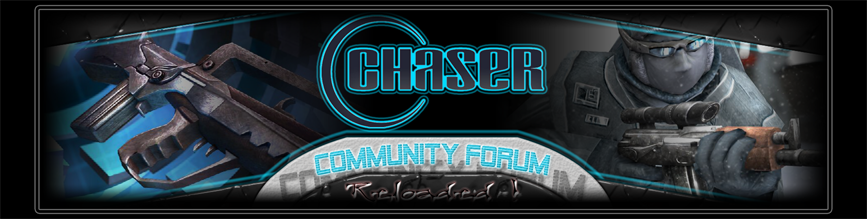 Chaser-Community-Forum Reloaded!