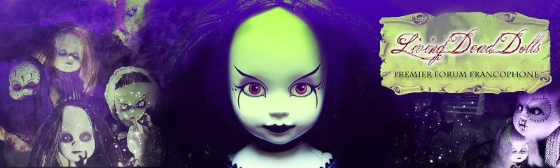 Living dead dolls France
