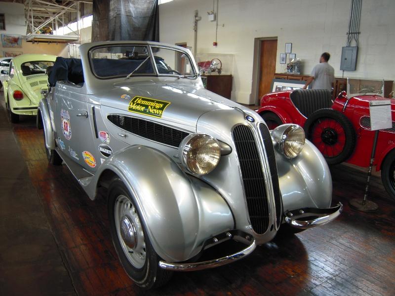 lane motor museum nashville usa
