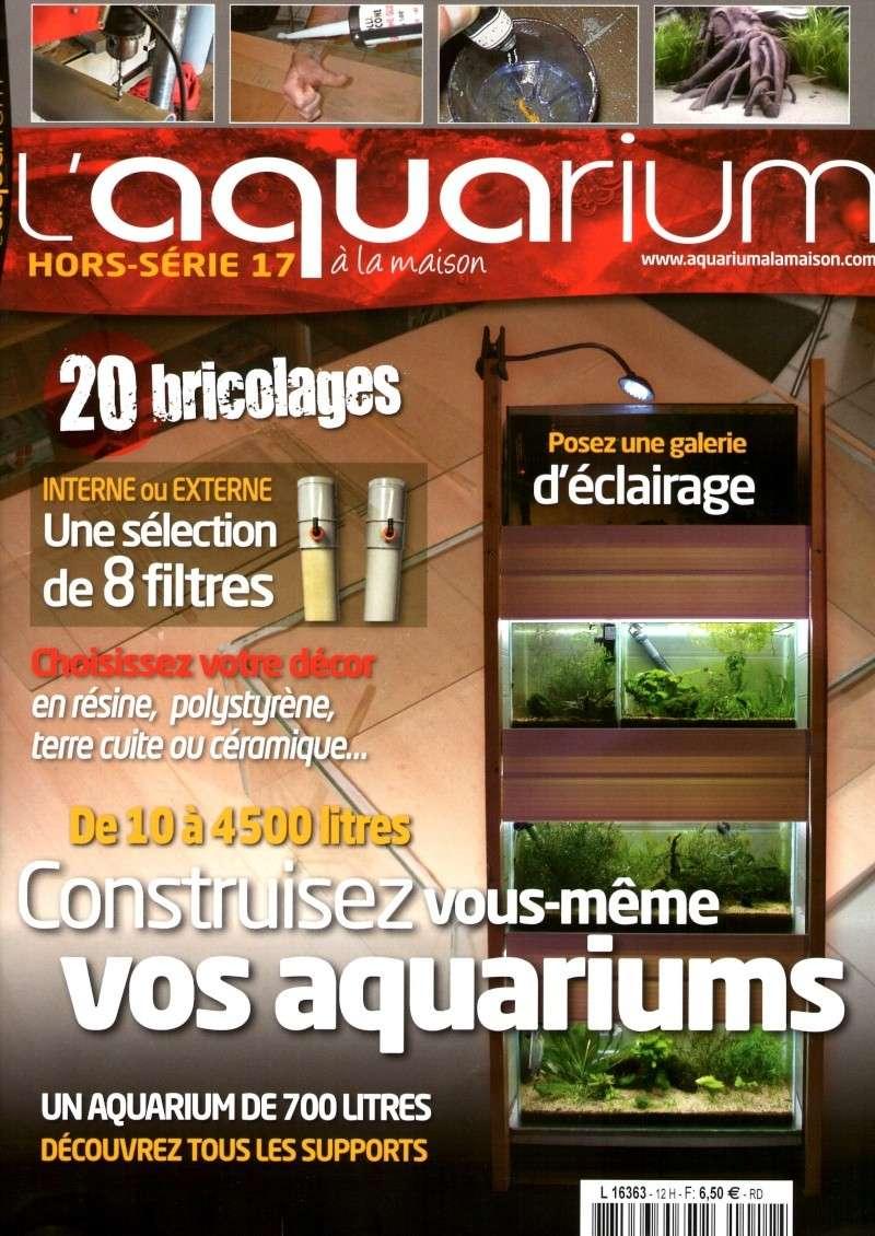 L 39 aquarium la maison hors serie 17 bjl80 for Aquarium a la maison pdf