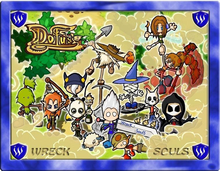 WrecK-SoulS