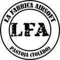 LA FABRICA AIRSOFT ZONE