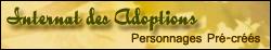 Internat des Adoptions