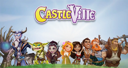 Castleville Entre Amis